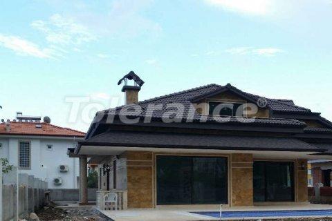 Продажа виллы в Кемере, Анталья, Турция 4+1, 400м2, №3652 – фото 1