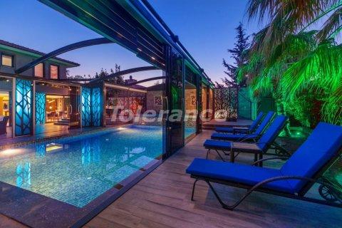 Продажа виллы в Фетхие, Мугла, Турция 3+1, 200м2, №3404 – фото 2