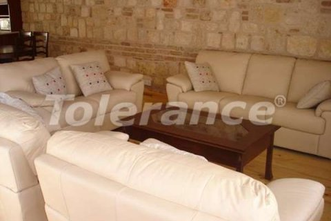 Продажа виллы в Анталье, Турция 7+1, 250м2, №3562 – фото 4