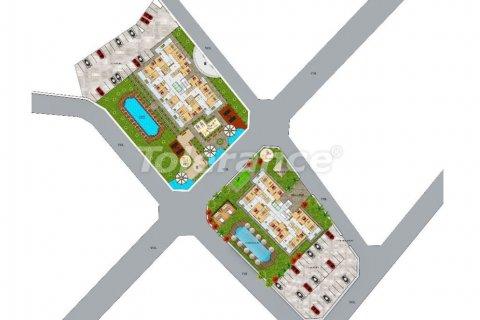 Продажа квартиры в Махмутларе, Анталья, Турция 3+1, №3224 – фото 5