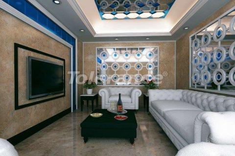 Продажа квартиры в Махмутларе, Анталья, Турция 1+1, 70м2, №3656 – фото 9