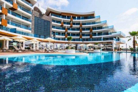 Продажа квартиры в Конаклы, Анталья, Турция 1+1, 83м2, №3645 – фото 4