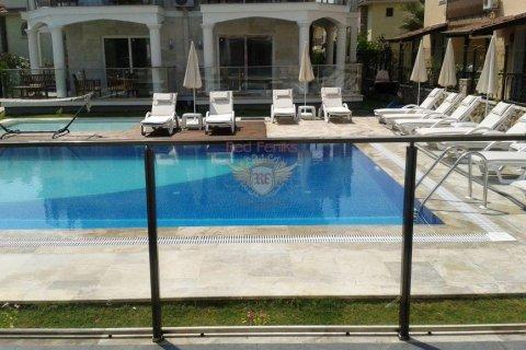 Продажа квартиры в Фетхие, Мугла, Турция 1+1, 61м2, №2592 – фото 10