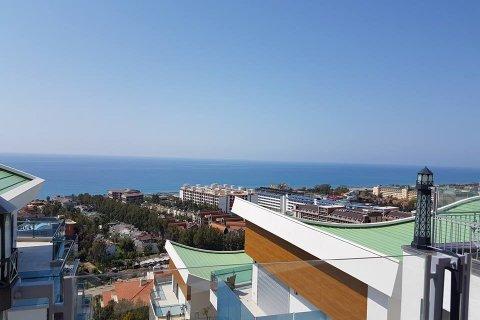 Продажа виллы в Конаклы, Анталья, Турция 3+1, 313м2, №2939 – фото 2