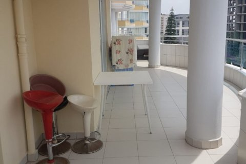 Аренда квартиры в Махмутларе, Анталья, Турция 2+1, 120м2, №2183 – фото 7