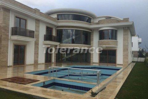 Продажа виллы в Белеке, Анталья, Турция 5+1, 560м2, №3532 – фото 2
