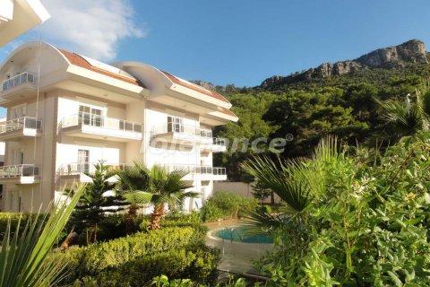 Продажа квартиры в Кемере, Анталья, Турция 2+1, 90м2, №3515 – фото 2