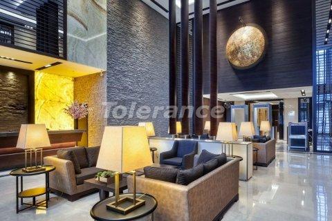 Продажа коммерческой недвижимости в Стамбуле, Турция, 73м2, №2996 – фото 5