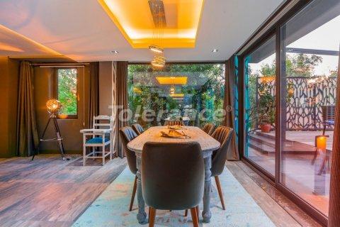 Продажа виллы в Фетхие, Мугла, Турция 3+1, 200м2, №3404 – фото 4