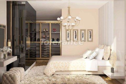 Продажа квартиры в Стамбуле, Турция студия, 31м2, №2948 – фото 6