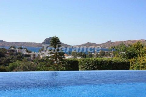 Продажа виллы в Бодруме, Мугла, Турция 5+1, 454м2, №3548 – фото 2