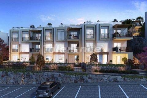 Продажа квартиры в Бодруме, Мугла, Турция 2+1, 60м2, №3457 – фото 3