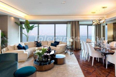 Продажа квартиры в Стамбуле, Турция 1+1, 54м2, №3218 – фото 8