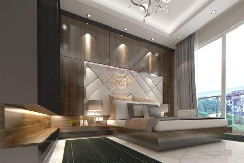 Продажа квартиры в Аланье, Анталья, Турция 2+1, 87м2, №2558 – фото 22