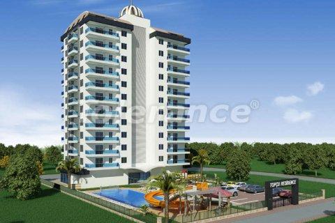 Продажа квартиры в Махмутларе, Анталья, Турция 2+1, 64м2, №3790 – фото 1