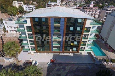 Продажа квартиры в Дидиме, Айдын, Турция 2+1, 80м2, №3505 – фото 2