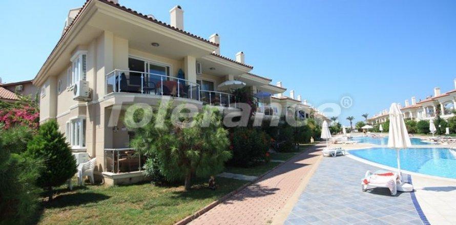 Квартира 1+1 в Фетхие, Мугла, Турция №2956