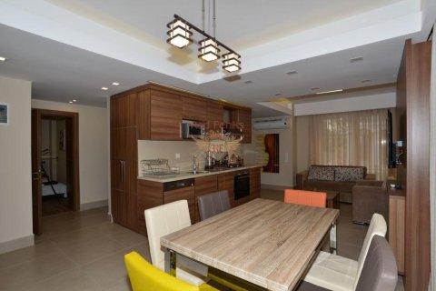 Продажа квартиры в Фетхие, Мугла, Турция 2+1, 110м2, №2583 – фото 6