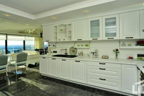 Продажа квартиры в Конаклы, Анталья, Турция 1+1, 90м2, №2931 – фото 11