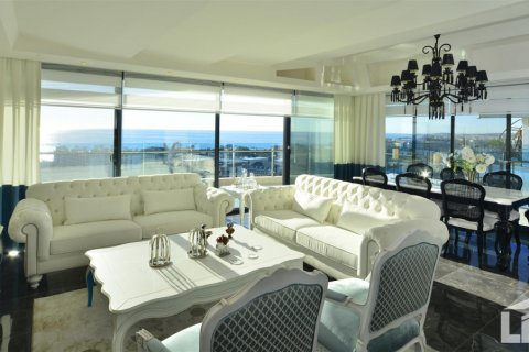 Продажа квартиры в Конаклы, Анталья, Турция 1+1, 90м2, №2931 – фото 12