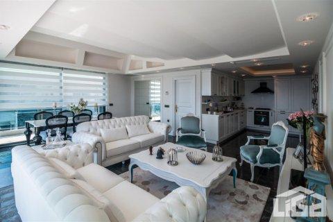 Продажа квартиры в Конаклы, Анталья, Турция 1+1, 90м2, №2931 – фото 14
