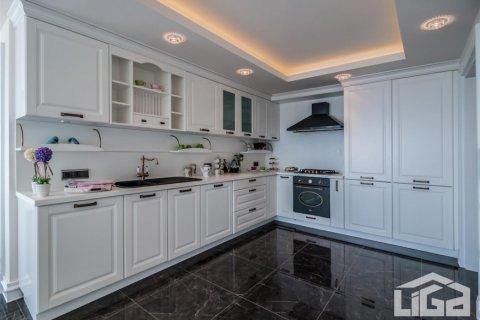 Продажа квартиры в Конаклы, Анталья, Турция 1+1, 90м2, №2931 – фото 3