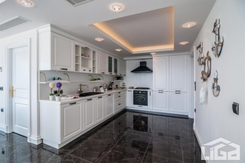 Продажа квартиры в Конаклы, Анталья, Турция 1+1, 90м2, №2931 – фото 4