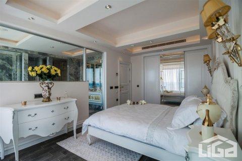 Продажа квартиры в Конаклы, Анталья, Турция 1+1, 90м2, №2931 – фото 17