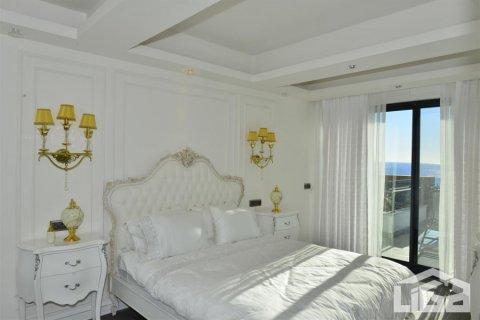 Продажа квартиры в Конаклы, Анталья, Турция 1+1, 90м2, №2931 – фото 6
