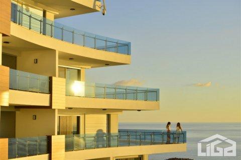 Продажа квартиры в Конаклы, Анталья, Турция 1+1, 90м2, №2931 – фото 2