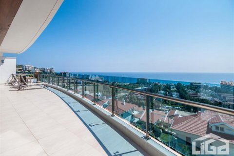 Продажа квартиры в Конаклы, Анталья, Турция 1+1, 90м2, №2931 – фото 8