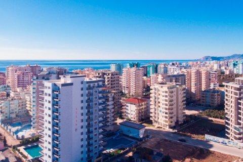 Продажа квартиры в Махмутларе, Анталья, Турция 1+1, 70м2, №2731 – фото 6