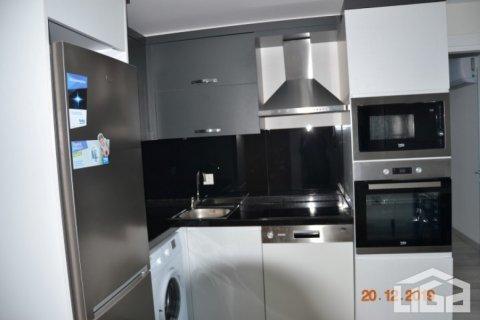 Продажа квартиры в Каргыджаке, Аланья, Анталья, Турция 1+1, 70м2, №3924 – фото 2