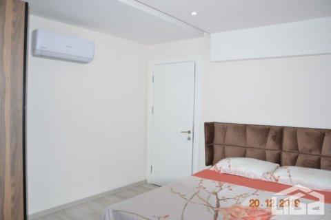 Продажа квартиры в Каргыджаке, Аланья, Анталья, Турция 1+1, 70м2, №3924 – фото 7