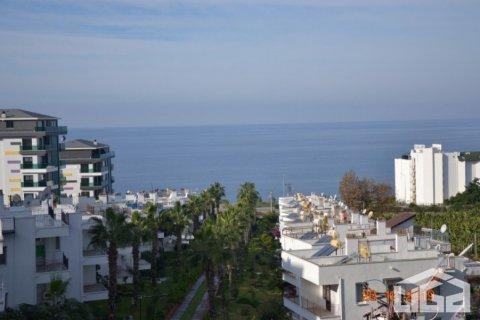 Продажа квартиры в Каргыджаке, Аланья, Анталья, Турция 1+1, 70м2, №3924 – фото 13