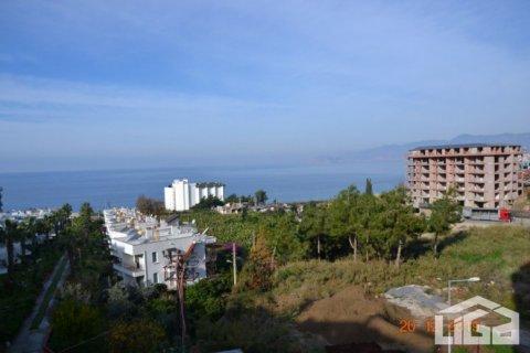 Продажа квартиры в Каргыджаке, Аланья, Анталья, Турция 1+1, 70м2, №3924 – фото 11