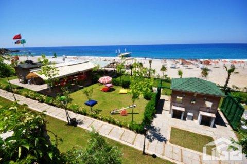 Продажа квартиры в Каргыджаке, Аланья, Анталья, Турция 1+1, 70м2, №2896 – фото 13