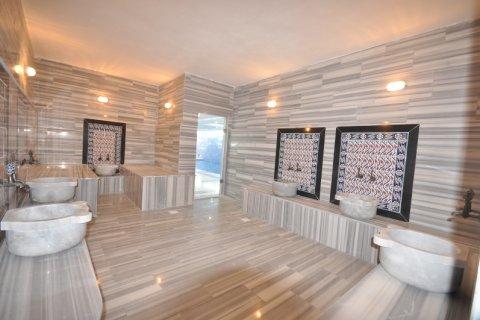 Продажа квартиры в Махмутларе, Анталья, Турция 3+1, 154м2, №2890 – фото 8
