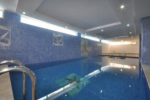 Продажа квартиры в Махмутларе, Анталья, Турция 3+1, 154м2, №2890 – фото 7