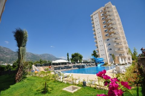 Продажа квартиры в Махмутларе, Анталья, Турция 3+1, 154м2, №2890 – фото 2