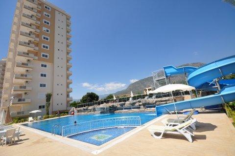Продажа квартиры в Махмутларе, Анталья, Турция 3+1, 154м2, №2890 – фото 4