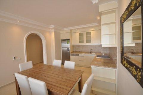 Продажа квартиры в Махмутларе, Анталья, Турция 3+1, 154м2, №2890 – фото 9