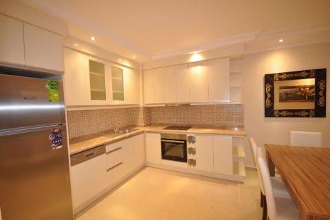 Продажа квартиры в Махмутларе, Анталья, Турция 3+1, 154м2, №2890 – фото 13