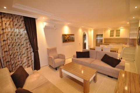 Продажа квартиры в Махмутларе, Анталья, Турция 3+1, 154м2, №2890 – фото 12