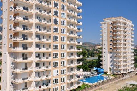 Продажа квартиры в Махмутларе, Анталья, Турция 3+1, 154м2, №2890 – фото 1
