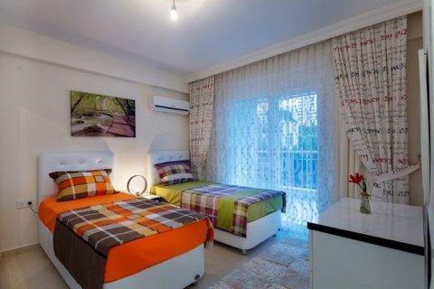 Продажа квартиры в Махмутларе, Анталья, Турция 1+1, 65м2, №2881 – фото 9