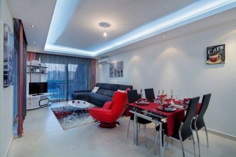 Продажа квартиры в Махмутларе, Анталья, Турция 1+1, 65м2, №2881 – фото 12