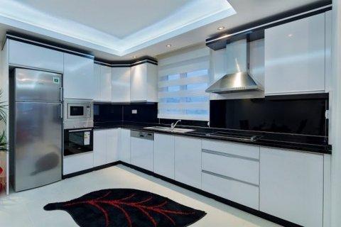 Продажа квартиры в Махмутларе, Анталья, Турция 1+1, 65м2, №2881 – фото 11