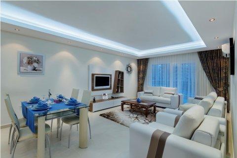 Продажа квартиры в Махмутларе, Анталья, Турция 1+1, 63м2, №2879 – фото 5