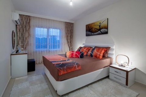 Продажа квартиры в Махмутларе, Анталья, Турция 1+1, 65м2, №2881 – фото 8